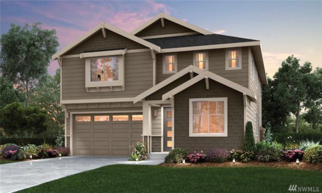 8470 73rd (Lot #19 Div. 4) St NE, Marysville, WA 98270 (#1299712) :: Ben Kinney Real Estate Team