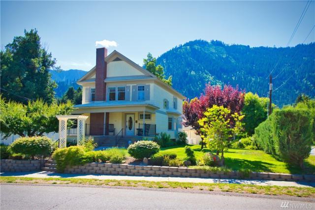 331 Cascade St, Leavenworth, WA 98826 (#1299746) :: NW Home Experts