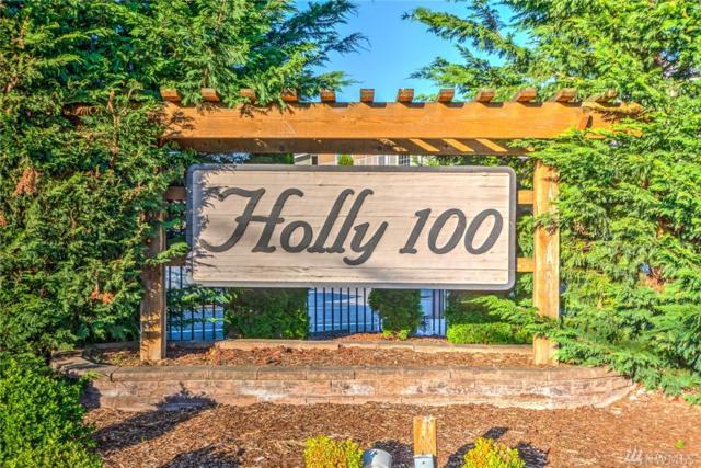 9917 Holly Dr B306, Everett, WA 98204 (#1299774) :: Keller Williams Western Realty