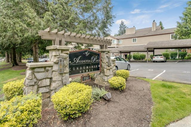 700 Front St S D210, Issaquah, WA 98027 (#1299779) :: Real Estate Solutions Group