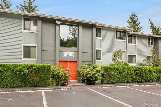 4641 W Lake Sammamish Pkwy SE F-104, Issaquah, WA 98027 (#1299792) :: Icon Real Estate Group