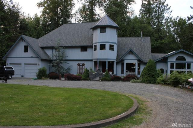 9923 151st Ave SE, Snohomish, WA 98290 (#1299798) :: Better Homes and Gardens Real Estate McKenzie Group