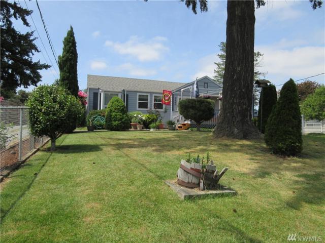 7640 A St, Tacoma, WA 98408 (#1299806) :: Icon Real Estate Group