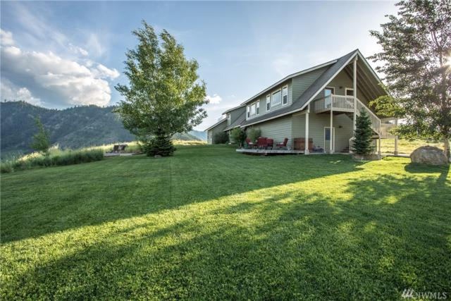 6695 Stine Hill Rd, Cashmere, WA 98815 (#1299838) :: Alchemy Real Estate