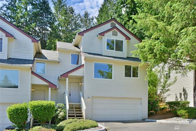 1307 NW Slate Lane #104, Silverdale, WA 98383 (#1299843) :: Better Homes and Gardens Real Estate McKenzie Group