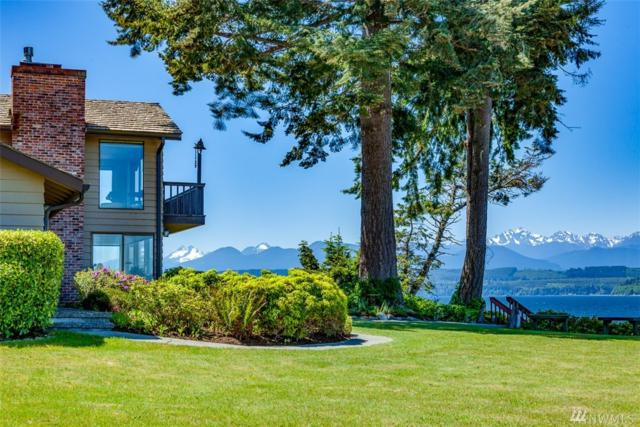 1240 NW Comyn Rd, Poulsbo, WA 98370 (#1299868) :: The Home Experience Group Powered by Keller Williams