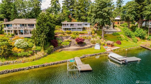 26208 135th Ave SE, Kent, WA 98042 (#1299872) :: Real Estate Solutions Group