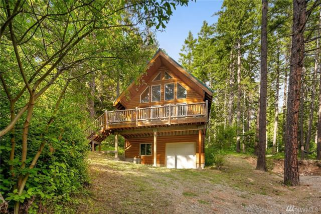 1302 Pine Loch Sun Dr, Ronald, WA 98940 (#1299873) :: Real Estate Solutions Group