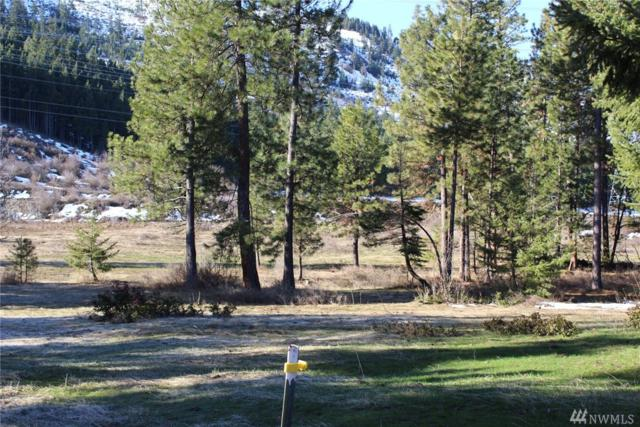 10330 Upper Peoh Point Rd, Cle Elum, WA 98922 (#1299891) :: Real Estate Solutions Group