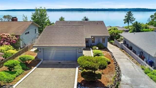 3973 SW Arroyo Dr, Seattle, WA 98146 (#1299941) :: Real Estate Solutions Group