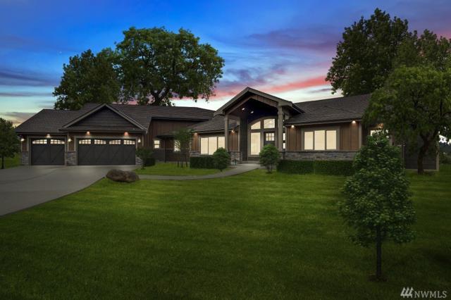 151 Mountain Crest (Lot 20) Lane, Eatonville, WA 98328 (#1299942) :: Icon Real Estate Group