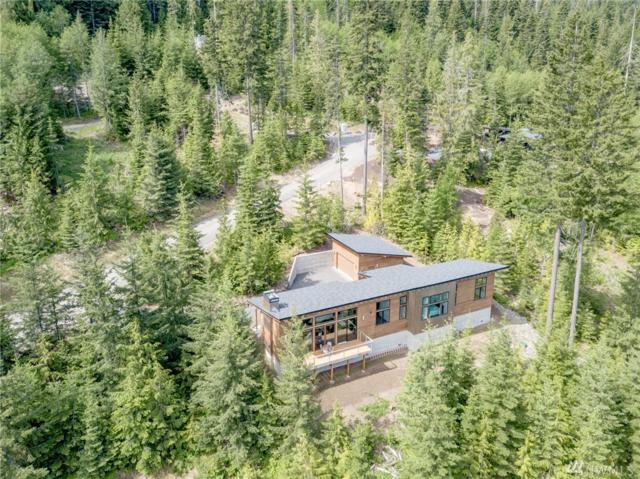 61 Basin Creek Way, Cle Elum, WA 98922 (#1299982) :: Real Estate Solutions Group