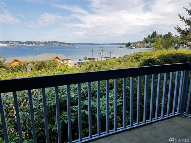 103 Rockwell Ave Ave B13, Port Orchard, WA 98366 (#1300020) :: Icon Real Estate Group