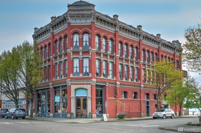 635 Water St, Port Townsend, WA 98368 (#1300032) :: Icon Real Estate Group