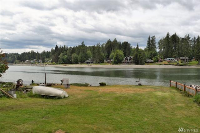 290 E Eckert Rd, Grapeview, WA 98546 (#1300043) :: Homes on the Sound