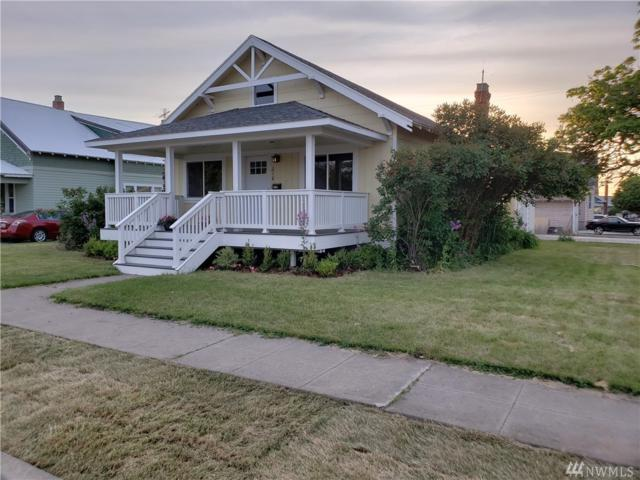 315 E 4th Ave, Ritzville, WA 99169 (#1300095) :: Icon Real Estate Group