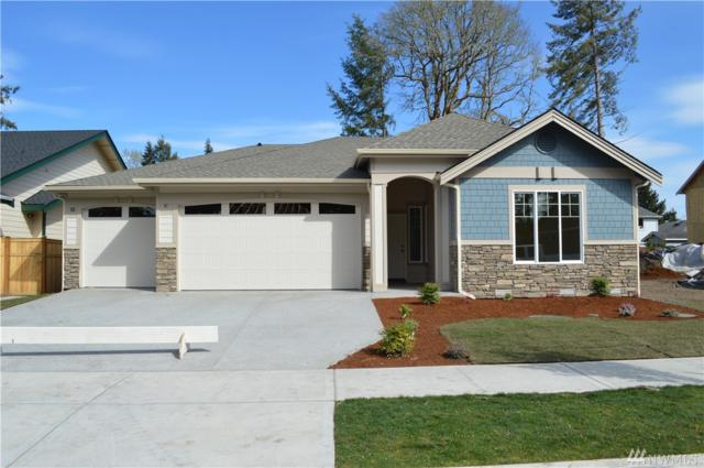 1499 N Summit Rd, McCleary, WA 98557 (#1300097) :: Real Estate Solutions Group