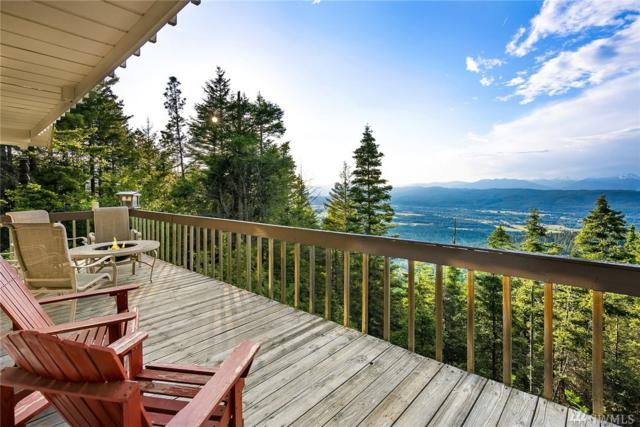 701 Horse Heaven Rd, Cle Elum, WA 98922 (#1300118) :: Real Estate Solutions Group