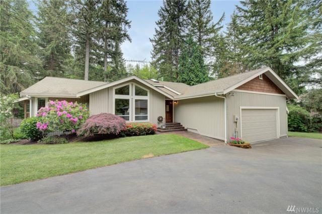 21607 Ne 92nd Pl, Redmond, WA 98053 (#1300136) :: The DiBello Real Estate Group