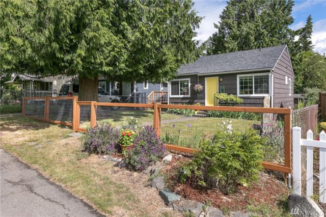 3736 SW 100th St, Seattle, WA 98146 (#1300144) :: Real Estate Solutions Group
