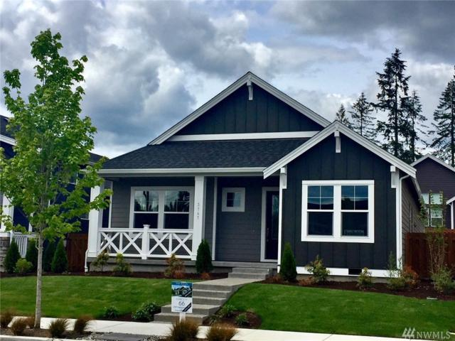 3747 Oakwood (Lot 66) St SE, Lacey, WA 98513 (#1300215) :: Morris Real Estate Group