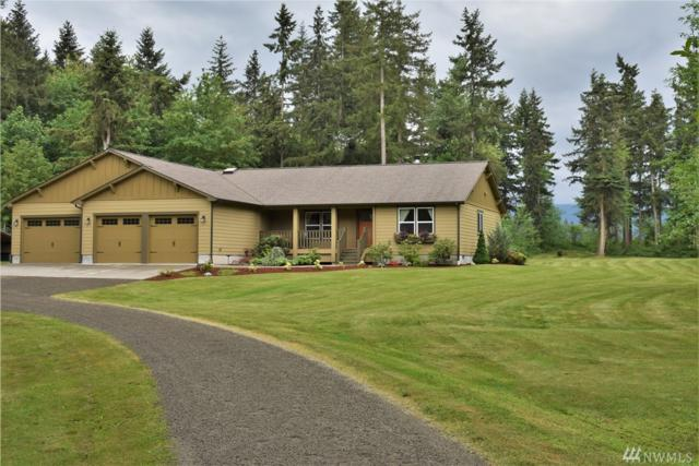19527 161st Wy SE, Yelm, WA 98597 (#1300216) :: Real Estate Solutions Group