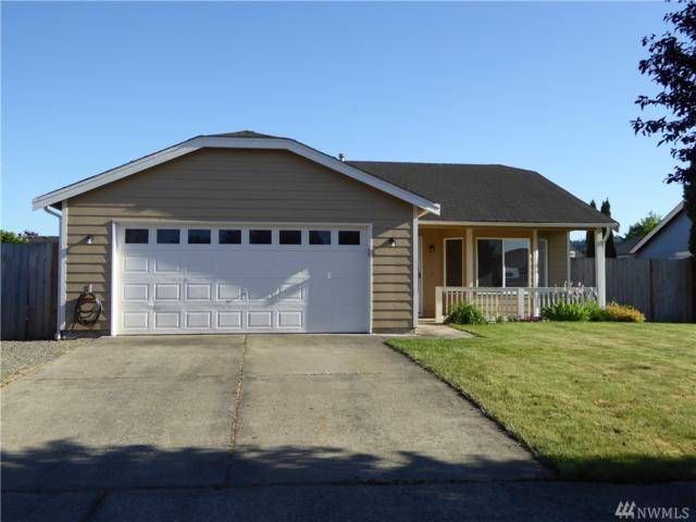 304 Whitley St NW, Orting, WA 98360 (#1300235) :: Homes on the Sound