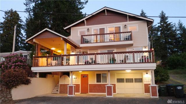 4131 119th Ave SE, Tenino, WA 98589 (#1300254) :: Real Estate Solutions Group