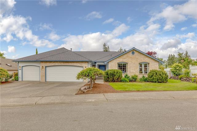 4427 127th Place SE, Everett, WA 98208 (#1300290) :: Real Estate Solutions Group