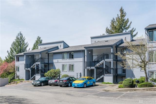 2509 NE 4th St #315, Renton, WA 98056 (#1300305) :: Real Estate Solutions Group