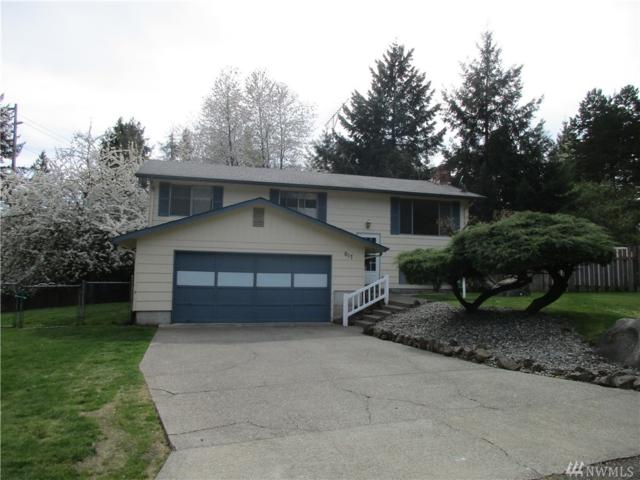 617 Laker Ct SE, Lacey, WA 98503 (#1300315) :: Real Estate Solutions Group