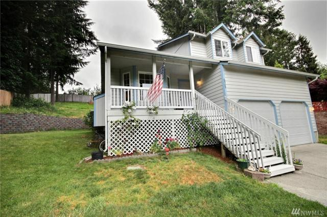 6909 82nd Ave NW, Gig Harbor, WA 98335 (#1300324) :: Real Estate Solutions Group