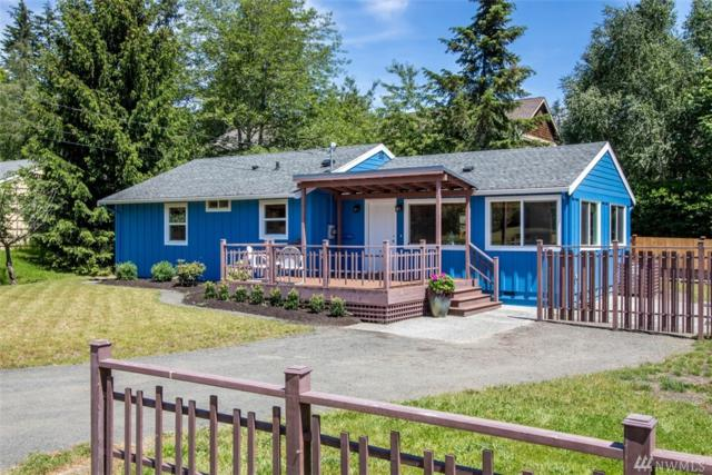386 Weaver Rd NW, Bainbridge Island, WA 98110 (#1300387) :: Real Estate Solutions Group