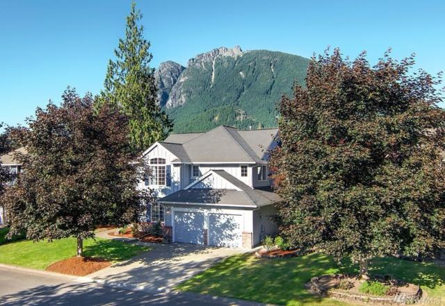 430 SE 9th St, North Bend, WA 98045 (#1300416) :: Real Estate Solutions Group