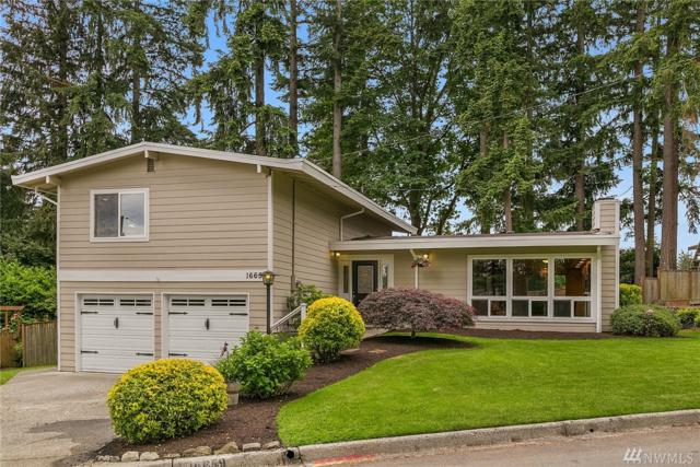 16659 SE 27th St, Bellevue, WA 98008 (#1300419) :: Real Estate Solutions Group