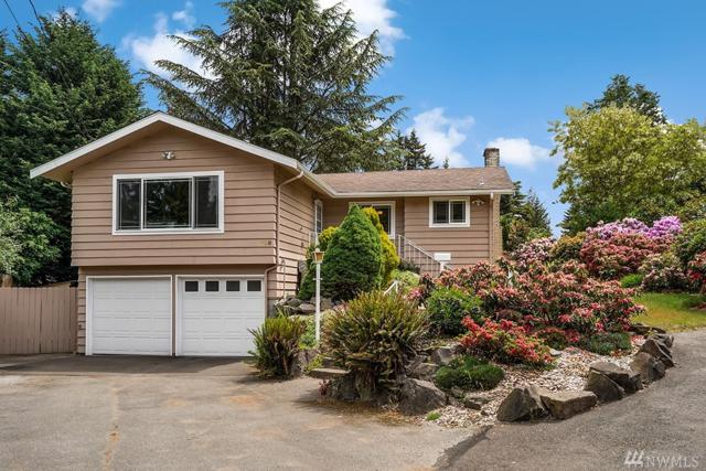 306-N 188th St, Shoreline, WA 98133 (#1300420) :: Real Estate Solutions Group