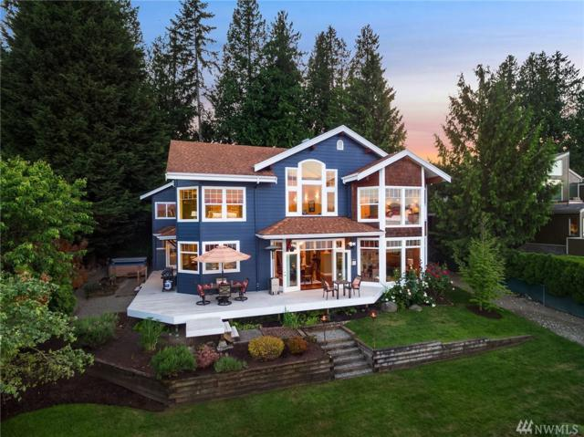 2824 W Lake Sammamish Pkwy SE, Bellevue, WA 98008 (#1300432) :: The DiBello Real Estate Group