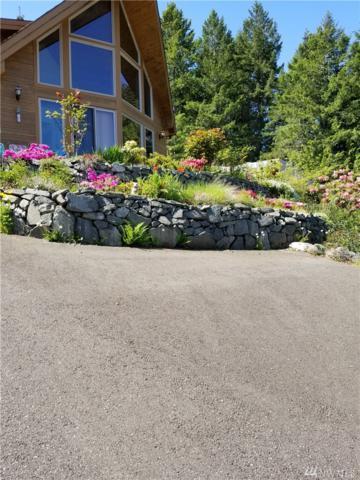 101 E Pine St, Union, WA 98592 (#1300437) :: Crutcher Dennis - My Puget Sound Homes