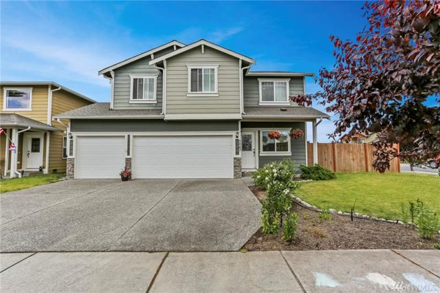 5843 122nd Place NE, Marysville, WA 98271 (#1300440) :: Real Estate Solutions Group