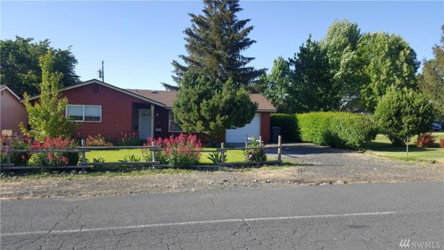 318 W 8th Ave, Warden, WA 98857 (#1300447) :: Brandon Nelson Partners