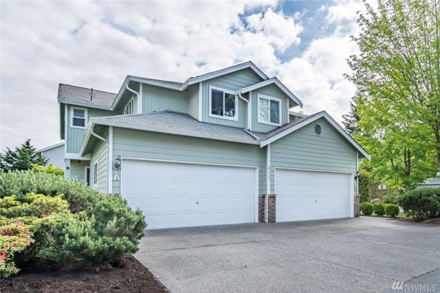612 101st Place SE A, Everett, WA 98208 (#1300463) :: Homes on the Sound