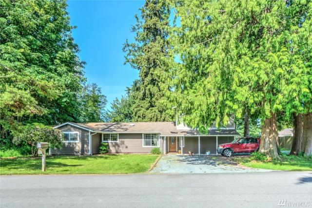 18826 94th Dr NW, Stanwood, WA 98292 (#1300506) :: Real Estate Solutions Group