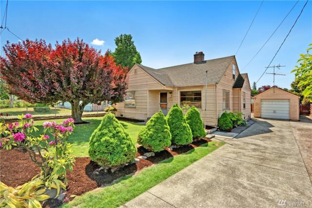 107 R St SE, Auburn, WA 98002 (#1300542) :: Homes on the Sound