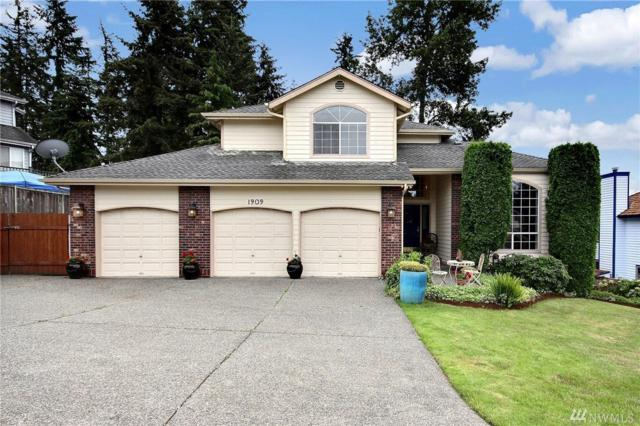 1909 S 375th St, Federal Way, WA 98003 (#1300575) :: Real Estate Solutions Group