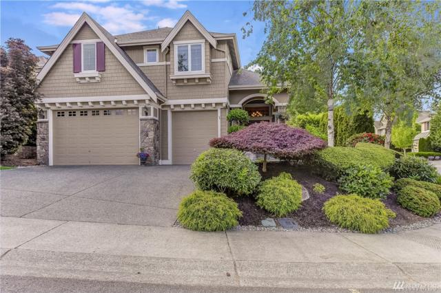 1307 271st Place SE, Sammamish, WA 98075 (#1300578) :: Real Estate Solutions Group