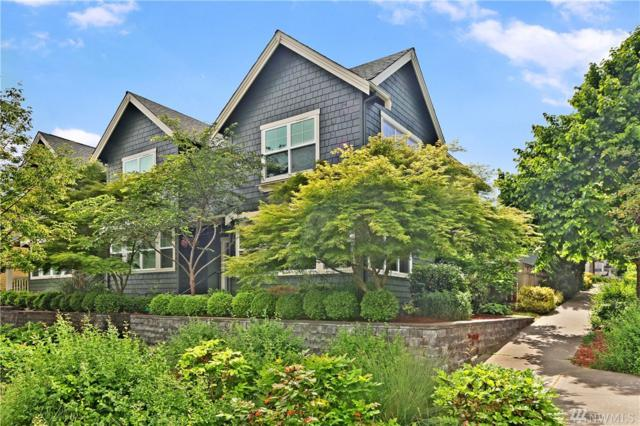 5901 31st Ave SW, Seattle, WA 98126 (#1300587) :: Real Estate Solutions Group