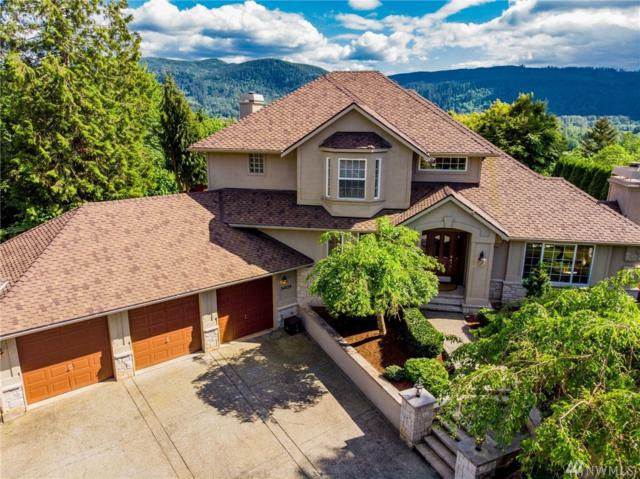 24024 150th St SE, Monroe, WA 98272 (#1300659) :: Real Estate Solutions Group