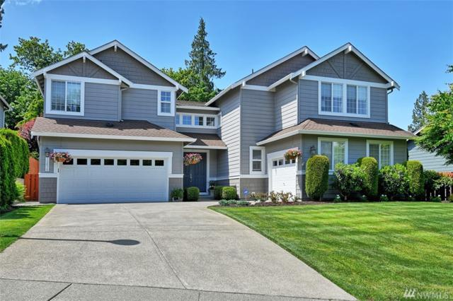 12630 71st Dr SE, Snohomish, WA 98296 (#1300662) :: Real Estate Solutions Group