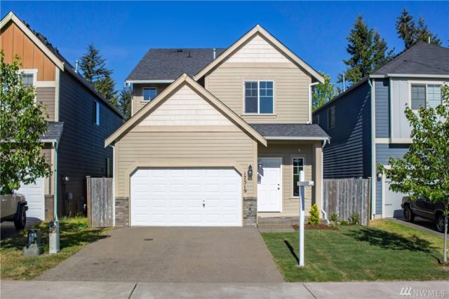 17519 93rd Av Ct E, Puyallup, WA 98375 (#1300664) :: Homes on the Sound