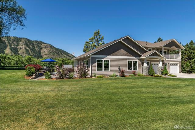 5304 Wohlers Rd, Cashmere, WA 98815 (#1300704) :: Alchemy Real Estate